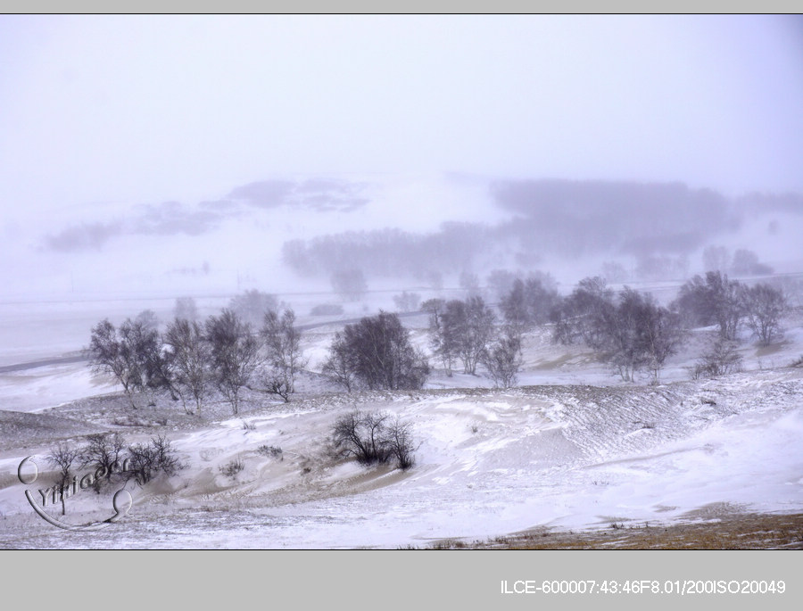 风雪3-4