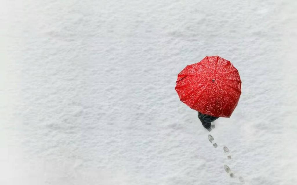 冬季雪景1